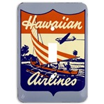 retro Hawaiian Airlines switch plate
