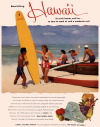 vintage hawaii surf images